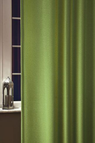 Anett sötétítő függöny - zöld