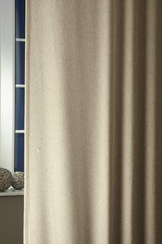 Comfy sötétítő függöny - Caffelatte
