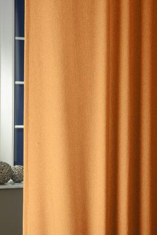 Comfy sötétítő függöny - Narancs