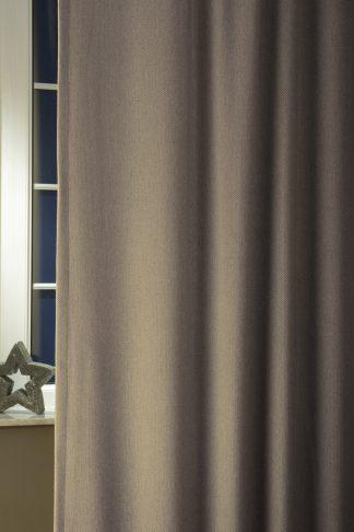 Comfy sötétítő függöny - Wenge