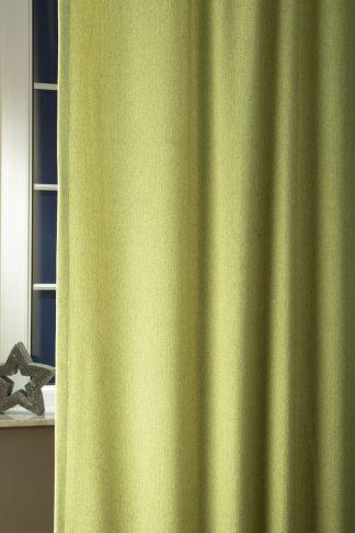 Comfy sötétítő függöny - Zöld