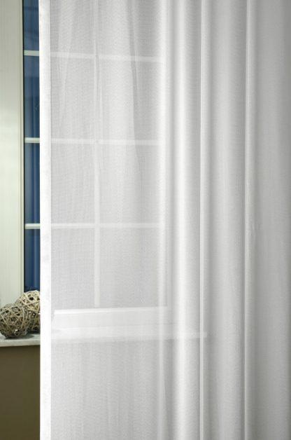 Grace fényáteresztő függöny - fehér