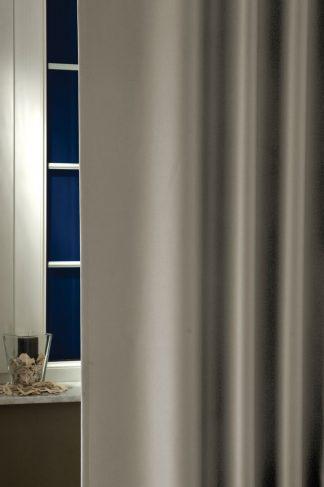 Príma sötétítő függöny - ezüst
