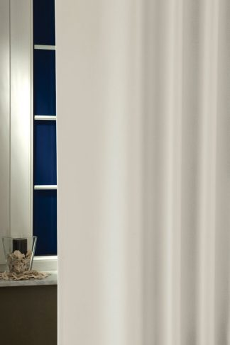 Príma sötétítő függöny - fehér