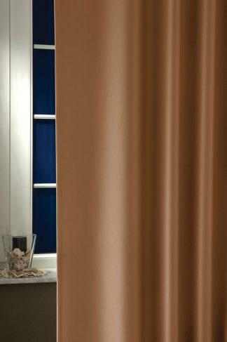Príma sötétítő függöny - gesztenye