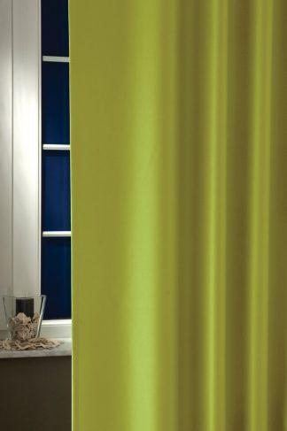 Príma sötétítő függöny - kiwi