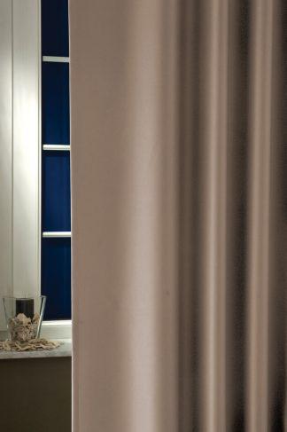 Príma sötétítő függöny - nugát