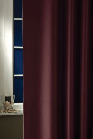 Príma sötétítő függöny - padlizsán