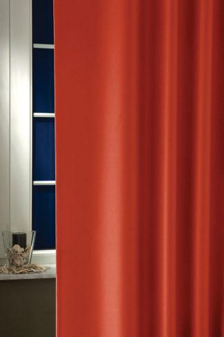 Príma sötétítő függöny - tégla
